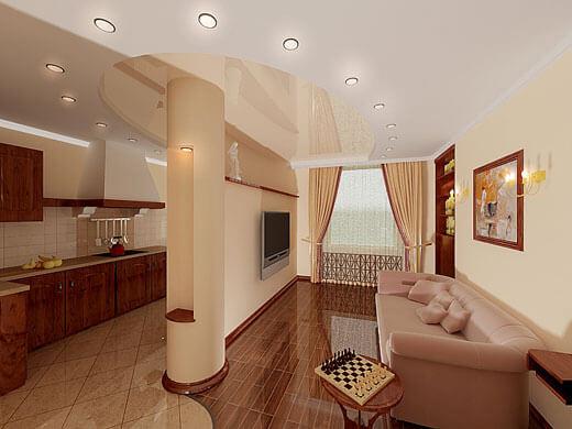 Ремонт квартир в Абакане